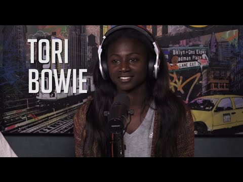 Tori Bowie Talks Olympic Gold, Whether Usain Bolt Has Slid In Her DMs & Olympic Village