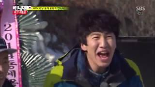 running man park seo joon ep 198 full eng sub - TH-Clip
