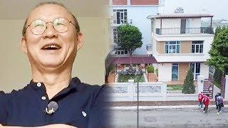 박항서, 감탄 자아내는 베트남 국빈 '관사 공개!' @집사부일체 14회 20180408