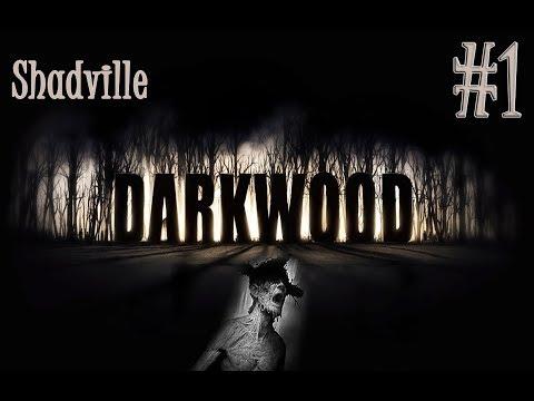 Darkwood Прохождение игры #1: Темный лес