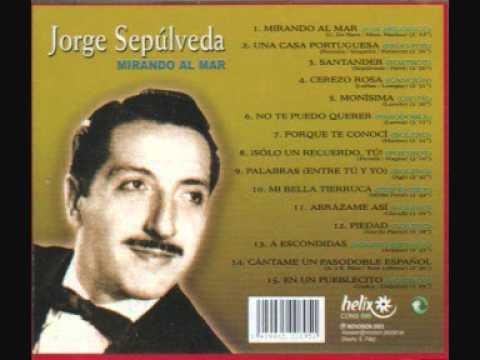 Jorge Sepulveda - María Dolores