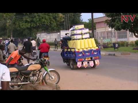 Mbale residents insist their town has what it takes to become a city