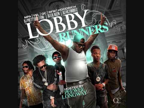 20- Young Thug ft Peewee Longway- Loaded - Lobby Runners @MigosATL