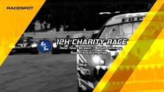 TeamThiim Charity Race for Children   Hours 1-6
