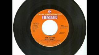 The Archies - Jingle Jangle (45 rpm)