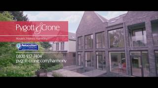 Pygott & Crone TV Advert