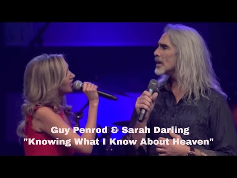 Knowing What I Know About Heaven