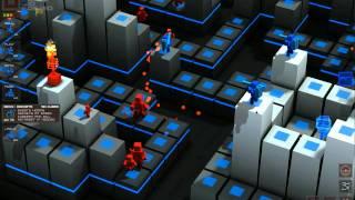 Cubemen 1 Trailer #2