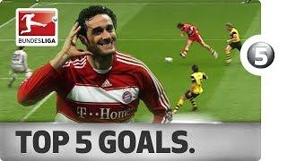 sport top goluri Luca Toni