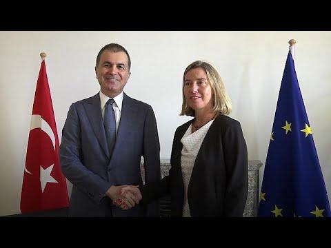 Διεθνής Αμνηστία: η ΕΕ να ξεκαθαρίσει τη θέση της για την Τουρκία