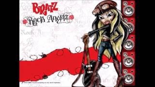 Bratz: Rock Angelz (Cloe) - Grow Up (Blah Blah Blah)