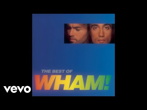 "Wham! – ""Everything She Wants"" (Remix)"