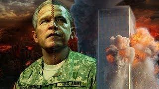 Война с терроризмом. Геополитика
