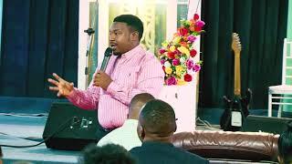 Kufunguliwa Kutoka Kwenye Ndoto  - Prophet Frank Julius Kilawah