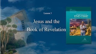 """Jesus & The Book Of Revelation"" (3 of 13) by Pastor Fred Dana"