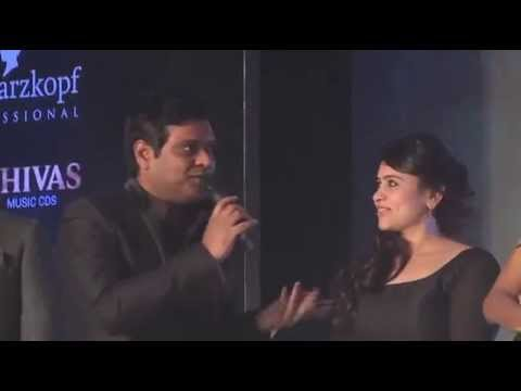 Harris Jayaraj  - Mercedes Benz RITZ STYLE AWARDS (Chennai Edition) - 2015