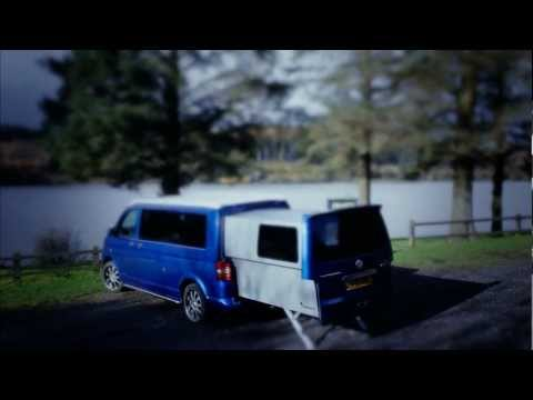 volkswagen t5 transporter with doubleback teusje. Black Bedroom Furniture Sets. Home Design Ideas