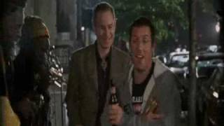 Mr.Deeds - I'm so wasted