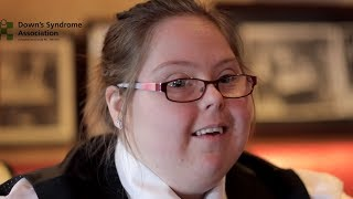 WorkFit finds the right employment opportunities for the right people Heres Emily