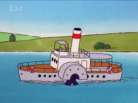 Bob a Bobek - Na lodi (20)