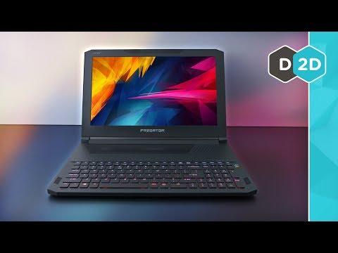 Acer Triton 700 Review – My FAVORITE Gaming Laptop!