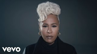 Emeli Sandé Breathing Underwater Official Video