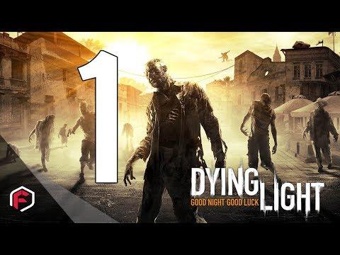 Dying Light | #1 | VÍTEJTE V ZOMBIE LANDU! | CZ Let's Play |1080p|