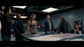 Форсаж (The Fast and the Furious), Форсаж 6. Дублированный трейлер в HD