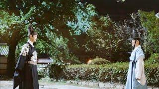 [FMV Moonlight] LeeYoung x RaOn - Just Once (Moonlight Drawn By Clouds | 구르미 그린 달빛)