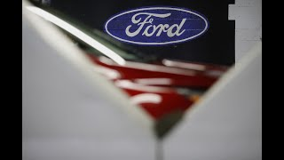 Why Ford Is Canceling Plans to Import a China-Built Crossover Model