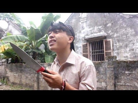 Vlog Nghệ 7: Nghèo sướng lắm các bác ạ
