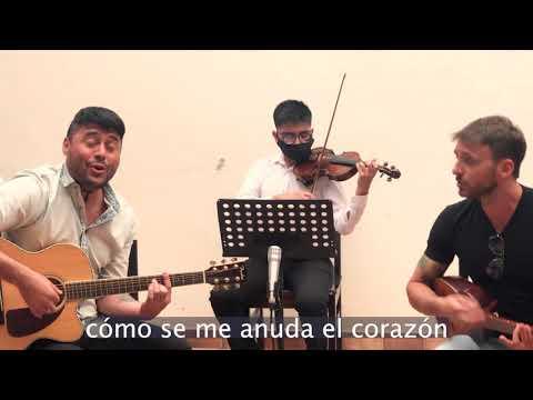 Video: Ahyre junto a la Orquesta Sinfónica Infantil y Juvenil de Salta