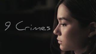 9 Crimes   Cover   BILLbilly01 ft. Violette Wautier