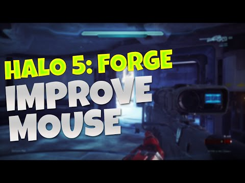 Let's all play HALO 5 : Forge on PC (FREE) :: Halo: The