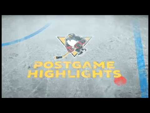 Penguins vs. Phantoms | Oct. 19, 2018