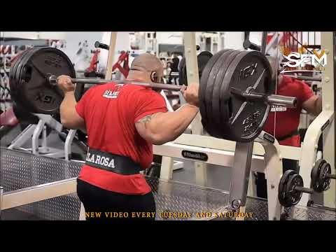 Non bolyat les muscles après lentraînement