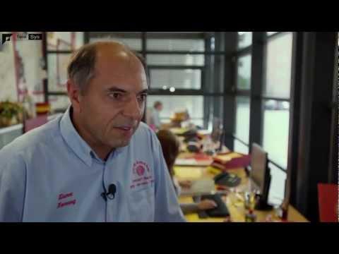 Kunden-Erfolgsgeschichte Bamberger Malzfabrik Weyermann