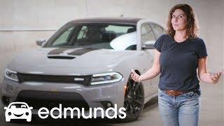 2018 Dodge Charger Daytona 392 | Hemi-Powered Drag Racing Daily Driver | Edmunds