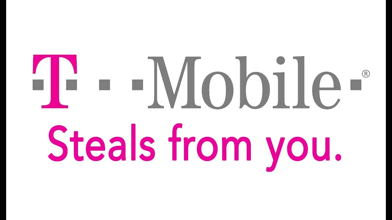 How Ironic: Turns Out T-Mobile Is The One Raping Customers thumbnail