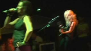"""Rock N Roll Machine"" - Desert Moon 2 Live DVD"