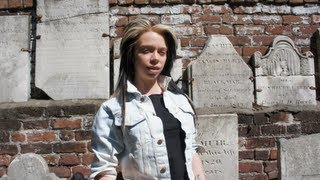 FRIDAY THE 13TH SPECIAL- SAVANNAH GRAVEYARD TOUR