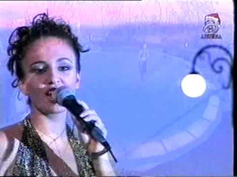 Juliana Pasha - Naten vone