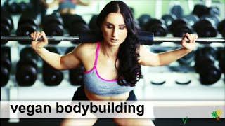Vegan Body building