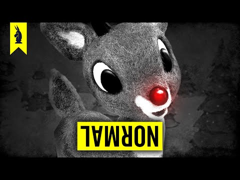 The Terrifying Philosophy of Rudolph
