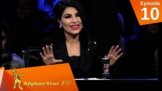 Top 11 - Afghan Star S14 - Episode 10