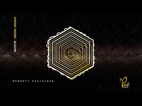 Padi - Menanti Keajaiban (Official Audio Video)