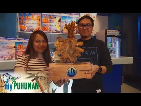 My Puhunan: How to make the trending giant butterfly squid