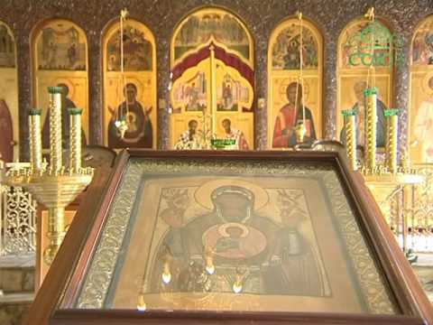 Екатеринбург ивановский храм