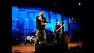 Fall Away and This Time by Dive LIVE on Saint Patricks Day at World Cafe Live In Philly