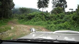 preview picture of video 'Veien til Mitandi i Uganda'